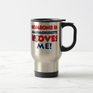 MASSACHUSETTS designs Coffee Mug