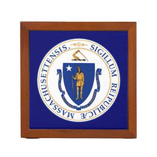 Massachusetts Desk Organizer