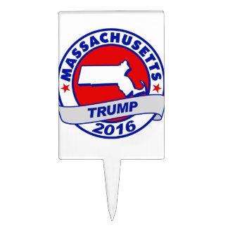 massachusetts Donald Trump 2016.png Cake Picks
