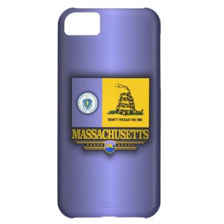 Massachusetts (DTOM) Cover For iPhone 5C