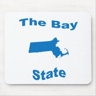 Massachusetts: El estado de la bahía Alfombrilla De Raton