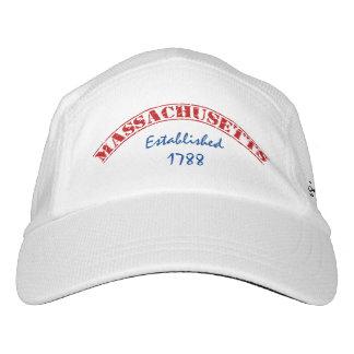 Massachusetts Established State Hat