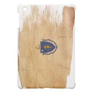 Massachusetts Flag iPad Mini Covers