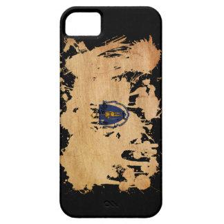 Massachusetts Flag iPhone SE/5/5s Case