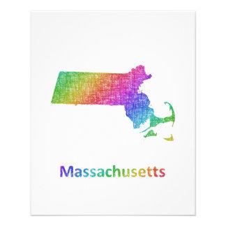 Massachusetts Flyer