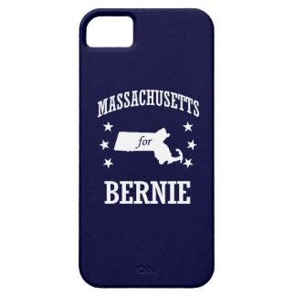 MASSACHUSETTS FOR BERNIE SANDERS iPhone 5 CASE
