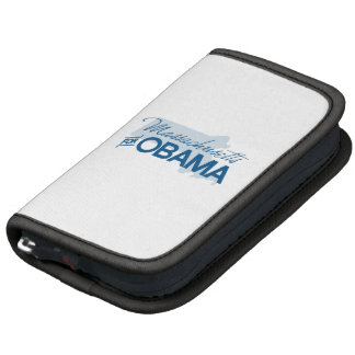 Massachusetts for Obama png Organizer