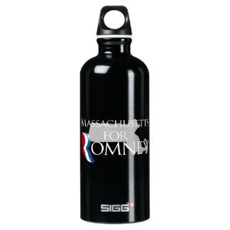 Massachusetts for Romney.png SIGG Traveler 0.6L Water Bottle
