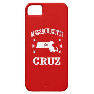 MASSACHUSETTS FOR TED CRUZ iPhone 5 CASE
