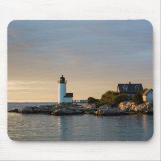 Massachusetts, Gloucester, Annisquam, Annisquam Mouse Pad