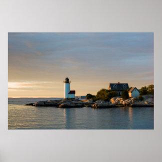 Massachusetts, Gloucester, Annisquam, Annisquam Póster