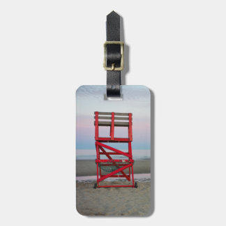 Massachusetts, Gloucester, Good Harbor Beach Luggage Tag