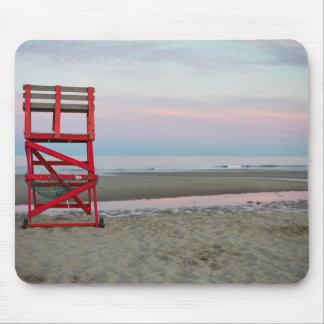 Massachusetts, Gloucester, Good Harbor Beach Mouse Pad