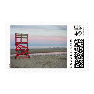 Massachusetts, Gloucester, Good Harbor Beach Postage
