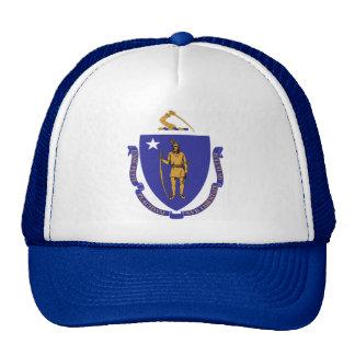 Massachusetts Hats