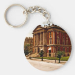 Massachusetts Institute of Technology Keychain