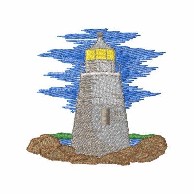 Massachusetts Lighthouse Jacket