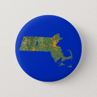 Massachusetts Map Button