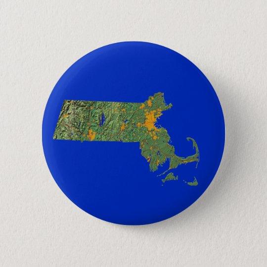 Massachusetts Map Button