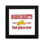 Massachusetts mejor caja de regalo