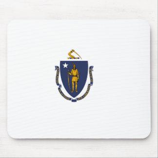 Massachusetts Mouse Pad