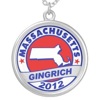 Massachusetts Newt Gingrich Joyerías