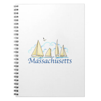 Massachusetts Notebooks
