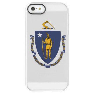 Massachusetts Permafrost iPhone SE/5/5s Case