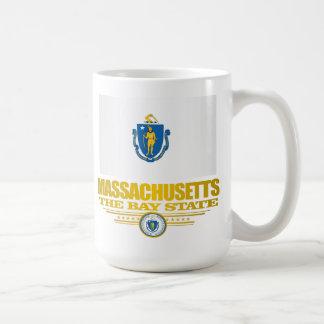 Massachusetts Pride Coffee Mug