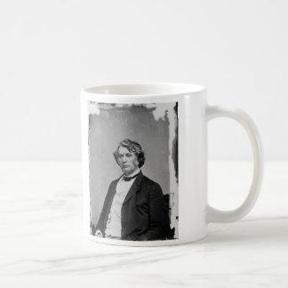 Massachusetts Republican Senator Charles Sumner Coffee Mug