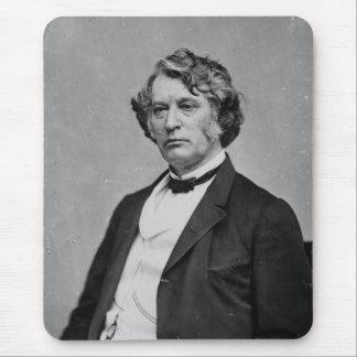 Massachusetts Republican Senator Charles Sumner Mouse Pad