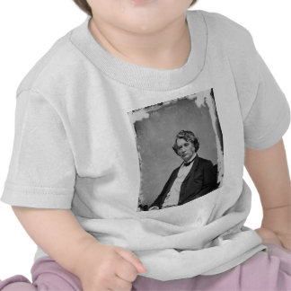 Massachusetts Republican Senator Charles Sumner T-shirt