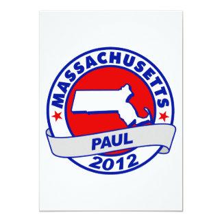 Massachusetts Ron Paul Anuncios