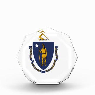 Massachusetts State Flag Award