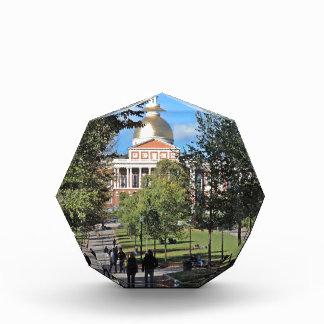 Massachusetts State House Award