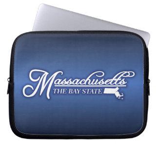 Massachusetts State of Mine Computer Sleeve