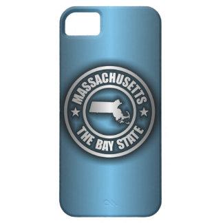 """""""Massachusetts Steel 2"""" iPhone SE/5/5s Case"""