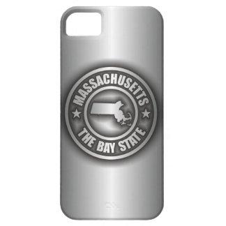 """Massachusetts Steel"" iPhone 5 Cases"