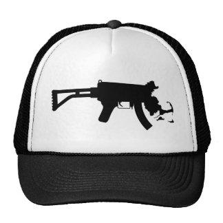 Massachusetts: The Spirit of America Hat