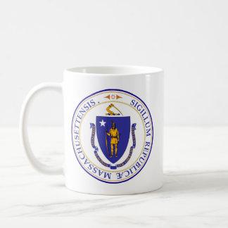 Massachusetts, USA Mug