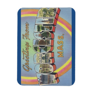 Massachusetts, Worcester Magnet