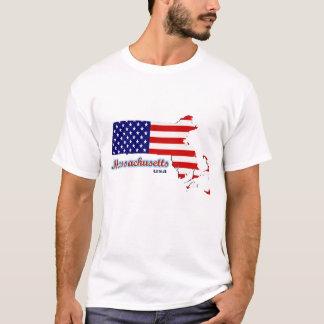 MassachusettsT Shirt