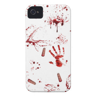 Massacre Case-Mate iPhone 4 Case