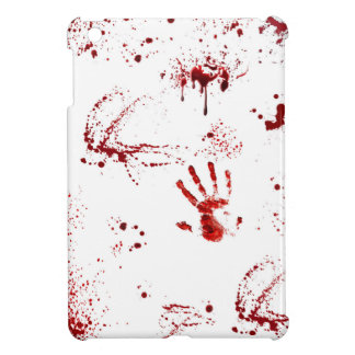 Massacre iPad Mini Covers
