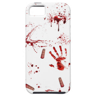 Massacre iPhone SE/5/5s Case