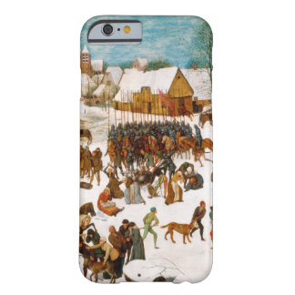 Massacre of the Innocents by Pieter Bruegel Barely There iPhone 6 Case