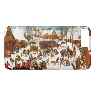 Massacre of the Innocents by Pieter Bruegel iPhone 8 Plus/7 Plus Case
