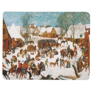 Massacre of the Innocents by Pieter Bruegel Journal