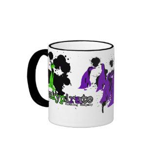 """Massacre Penguin"" Coffee Mug"