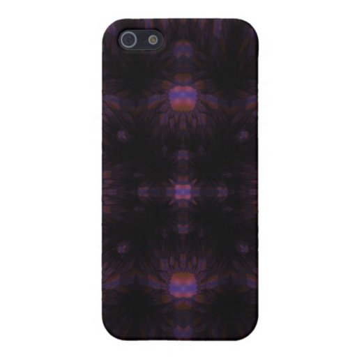 Massage Black 5 Covers For iPhone 5